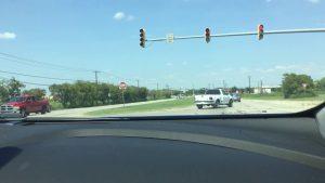 Traffic - traffic violation representation springfield