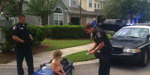 Police Officers - traffic violation representation springfield