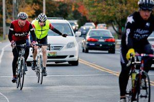 Community Cycling of Portland - traffic ticket defense springfield