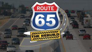 Route 65 - traffic ticket representation springfield