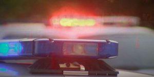 Police Lights - traffic ticket representation springfield