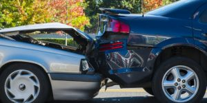 Traffic Accident in Springfield