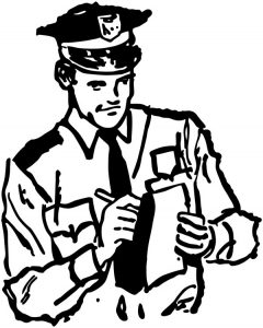 Traffic Tickets - Common and Unusual | Springfield Traffic Tickets