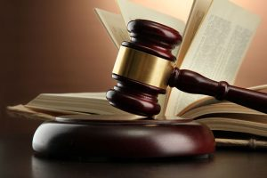 Judge's Hammer and Book - best traffic ticket lawyers in springfield
