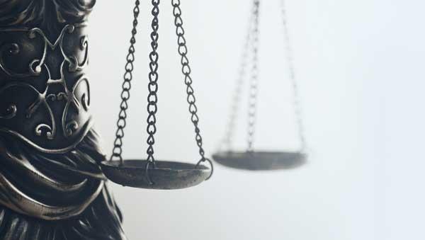 Justice Scale - Traffic ticket help Missouri